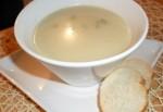 Chorba batata (soupe de pommes de terre)
