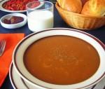 Hrira (Soupe au levain)