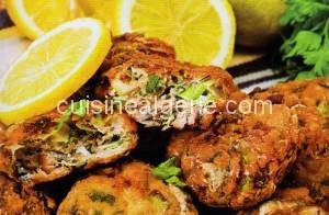 Beignets de sardines (Béjaïa)