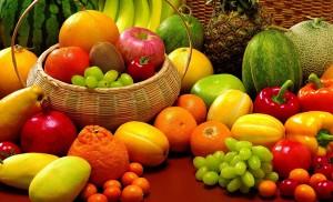 Toutes les vertus des fruits