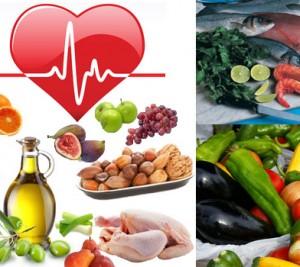 La prévention des maladies cardiovasculaires avec un régime méditerranéen
