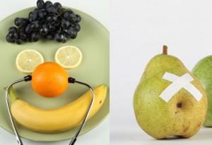 Les aliments gardiens de la santé