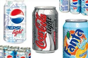 Diabète : les boissons light pointées du doigt