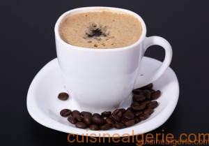 Pour un café parfait