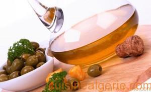 Les différentes huiles à cuisine : goût, utilisation, propriétés
