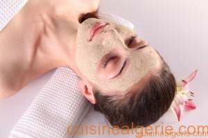 Masques de beauté au naturel