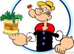 Épinards : Popeye est un menteur !