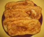 Sfenj ou lakhfaf ( Beignets kabyles)