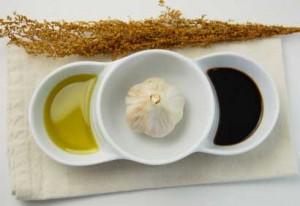 Sauce vinaigrette balsamique