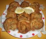 Mhanchettes au poivron