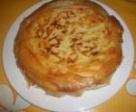 Pastilla aux pommes de terre