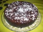 Cake chocolaté