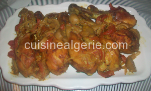 Pilons de poulet au curry et yaourt nature