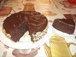 Gâteau au Danette