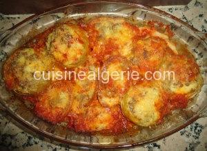 Fonds d'artichauts et pommes de terre farcis au four (une recette économique)