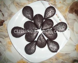 Gâteaux secs au Nescafé