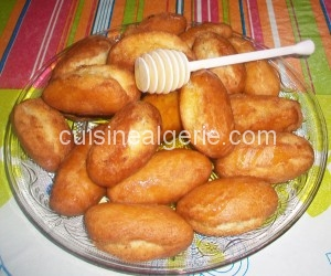 Sbi3at la3roussa (les doigts de la mariée)