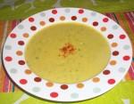 Ma soupe de légumes