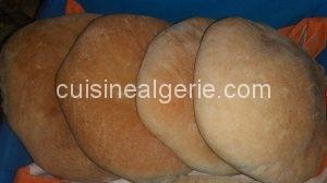 Petits pains au four