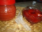 Confiture de coings (sfarjel)