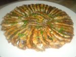 Fritures de sardines