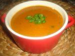 Soupe turque