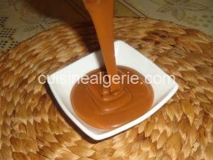 Caramel au beurre salé